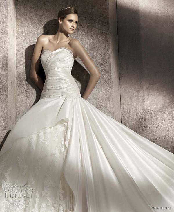 2012 Wedding Dresses