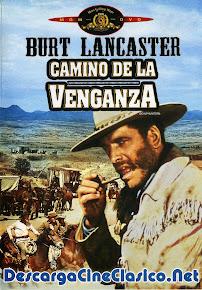 Camino de la venganza (1968) DescargaCineClasico.Net