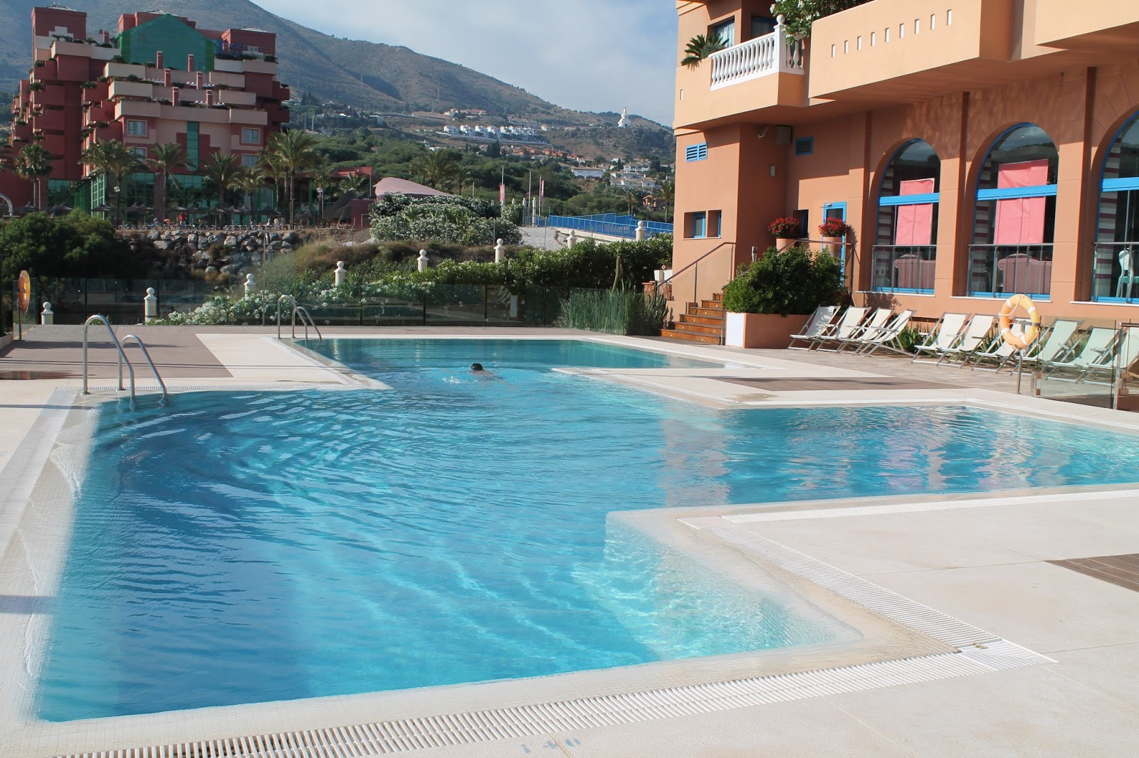 Boutique Hydros Hotel