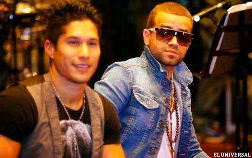 Chino y Nacho cantaron en Villamontes