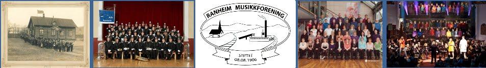 Ranheim Musikkforening