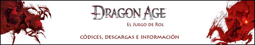 Filactelia Dragon Age RPG