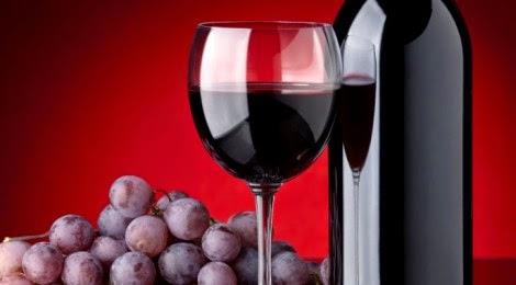 κοκκινο κρασι