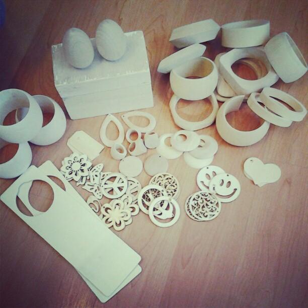 Shabby Chic Jewelry Box Amy Latta Creations
