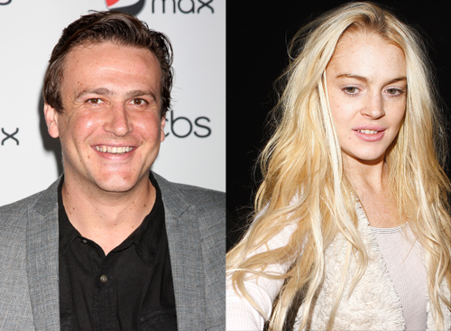 Jason Segel Girlfriend Images 2011   All About Hollywood