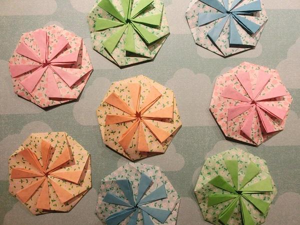 クリスマス 折り紙 折り紙 袋 : sakura-minnesotajournal.blogspot.com