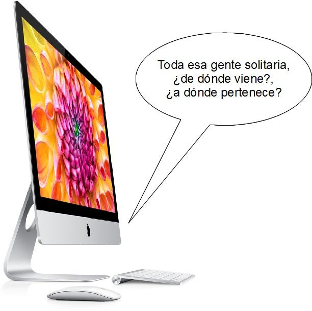 iMac Lectora