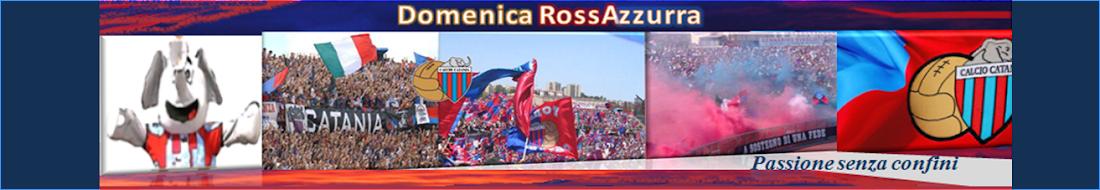 Domenica Rossazzurra Blog