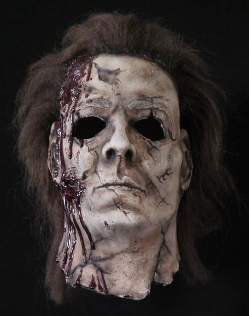 hallowenn masque