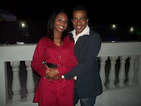Missionários Messias Freitas e sua Esposa Fernanda