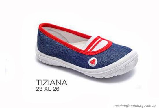 diuff calzado para niñas verano 2014