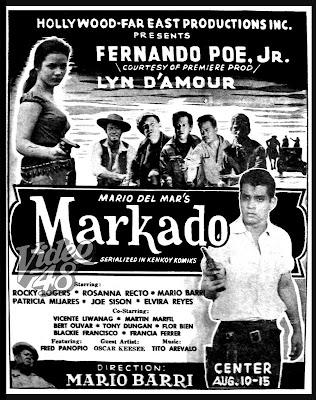 Markado (1960)