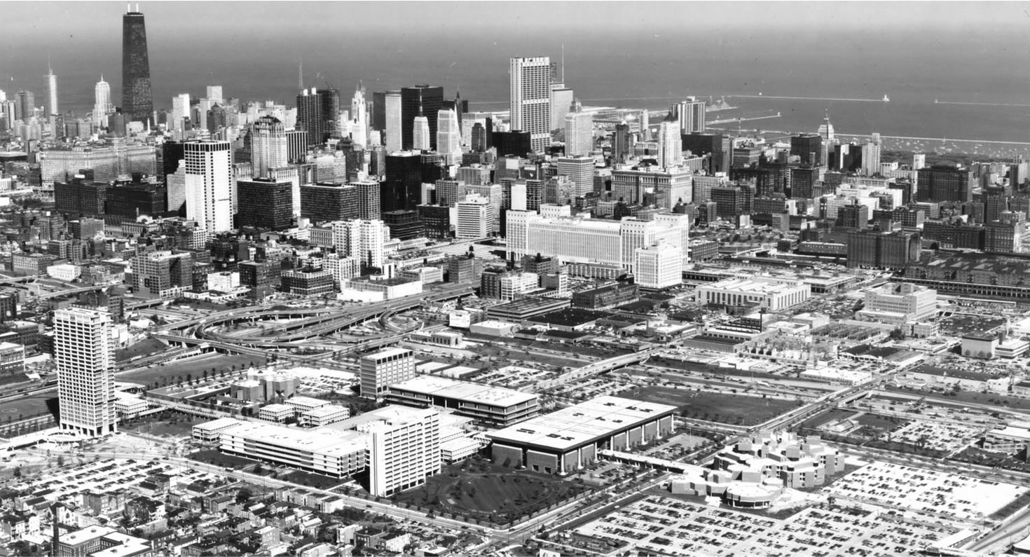 I Ve Seen This Before Week 8 Chicago In The 1960 S And 70 S