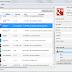 Screenshots of QtADB Android Management Application