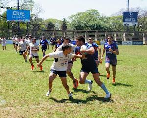 Los Naranjas derrotaron a Tucumán M-21