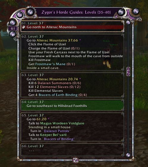 Wow 3 3 5 Paladin Leveling : Should I Use A Quick Level Guide For Wow