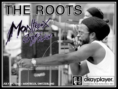 The Roots – Montreux Live 94 Jazz Festival (2xCD) (1994) (320 kbps)