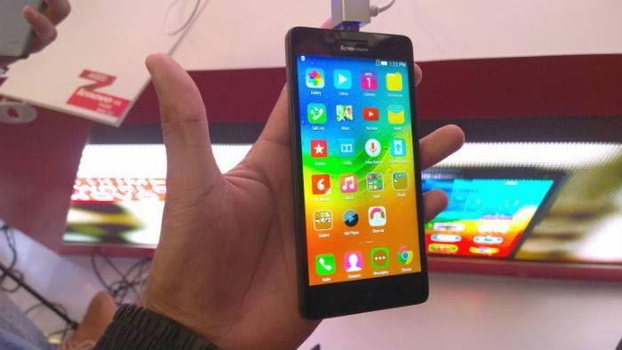 Hadir Di Indonesia Ini Harga Smartphone Lenovo A6000 4G