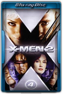 X-Men 2 Torrent Dublado
