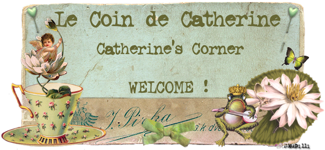 Le Coin de Catherine