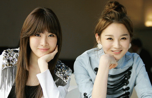 Artistas de Core Entertainment Davichi_04