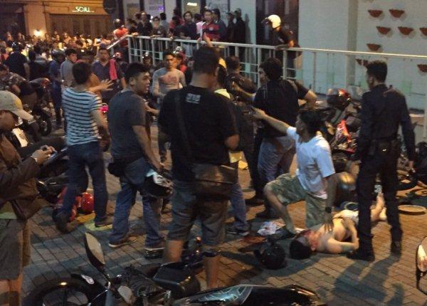 Tragedi Berdarah Low Yat 13 Julai