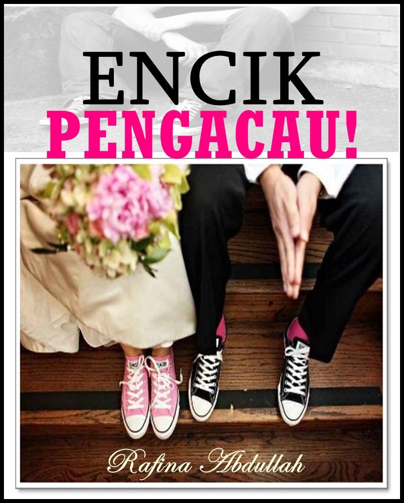 E-NOVEL ~ ENCIK PENGACAU!