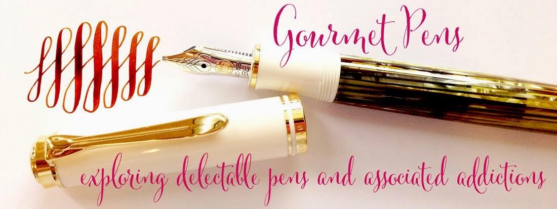 Gourmet Pens