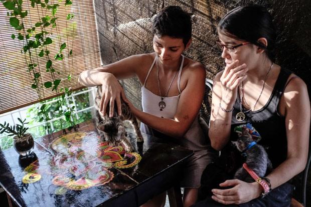 Costa Rica teve seu primeiro casamento entre pessoas do mesmo sexo anulado