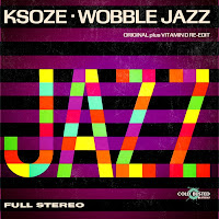 Ksoze Wobble Jazz