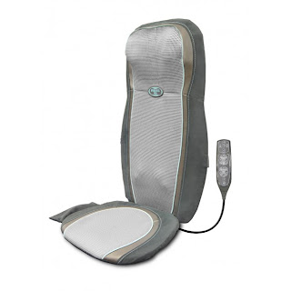 womens gift ideas, gift ideas for women, christmas gift ideas for women, presents for women, presents for girls, christmas 2013, gift guide, christmas presents, skincare, beauty, reviews, back massager, scoliosis, back pain, homedics review