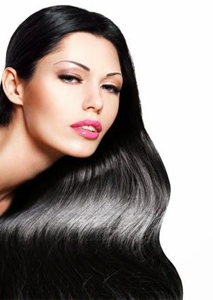4 حلول طبيعية لتشجيع نمو الشعر الجديد