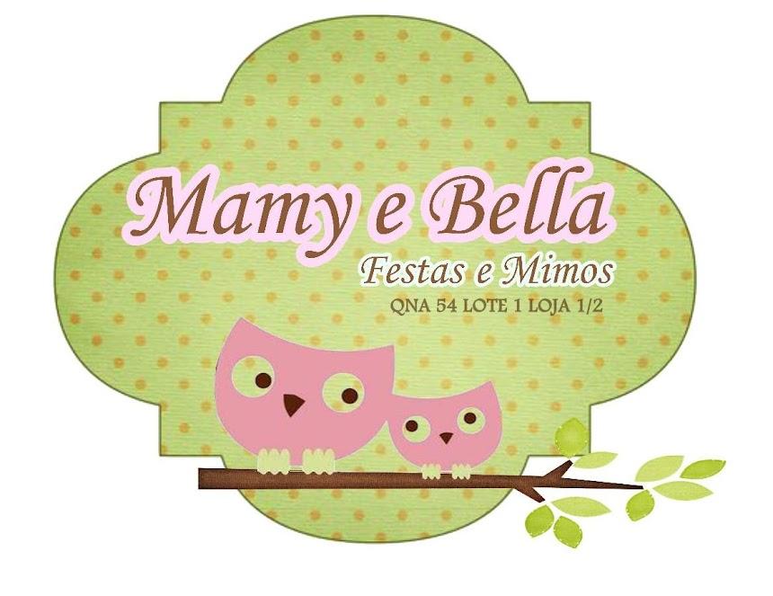 Mamy e Bella provençal