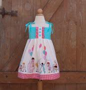 Chloe Dress PDF