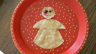 Christmas crafts for kids, christmas activities for kids, book activities, ready-set-read, ready set read