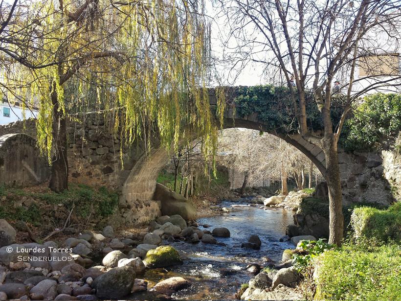 El valle del ambroz en extremadura te va a enganchar for Piscinas naturales hervas