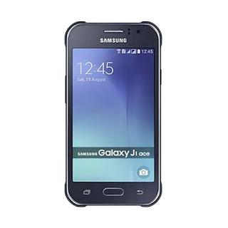 Samsung Galaxy J1 Ace J110 Hitam Smartphone [4 GB]