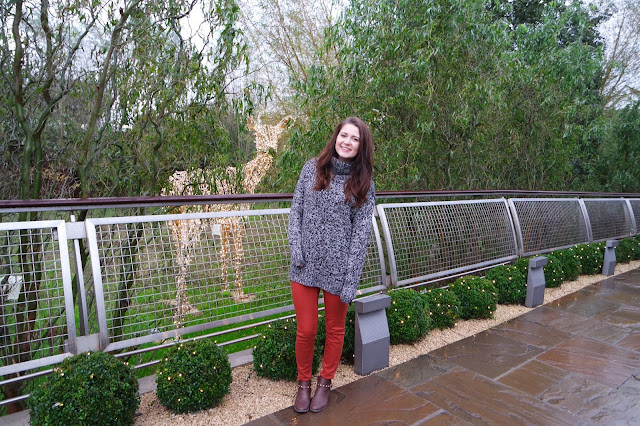 OOTD - Ted Baker and New Look