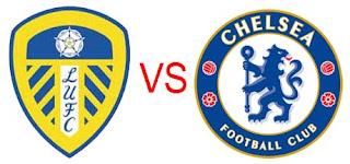 Prediksi Skor Leeds United vs Chelsea 20 Desember 2012