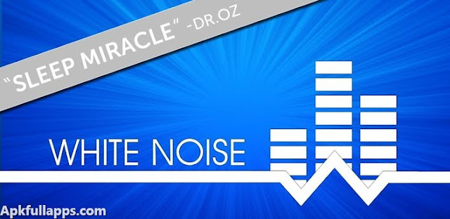 White Noise FULL v5.0.1
