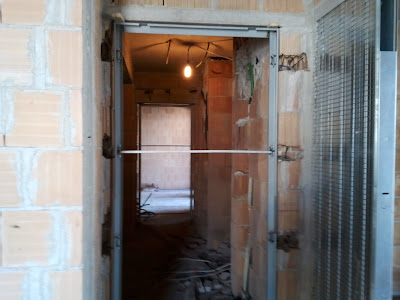 Cooperativa borgonuovo 167 barletta aggiornamento foto 07 for Telaio porta