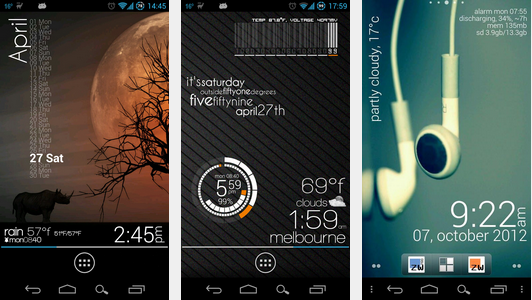 Download Zooper Widget Pro v2.46 APK