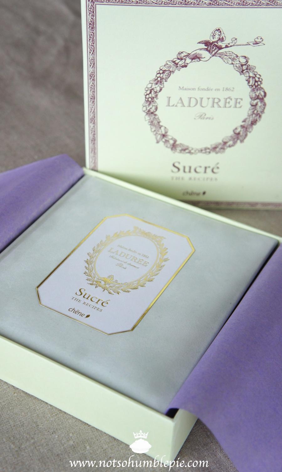 laduree the sweet recipes pdf
