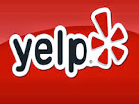 See us on Yelp
