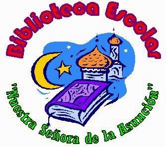 """Biblioteca Escolar """"Ntra. Sra. de la Asunción""""."""