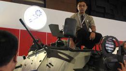 Panser Anoa dijual dengan harga Rp7-12 miliar tergantung jenis kelengkapan alatnya.