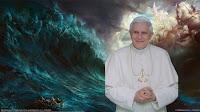 "in filiali amore et obsequio fidei confessae a Petro,""dulci Jesu in terra"""