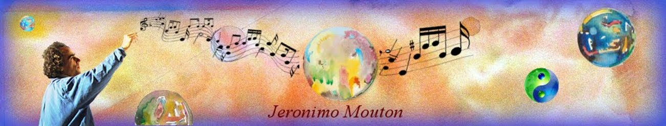 Jerónimo Mouton