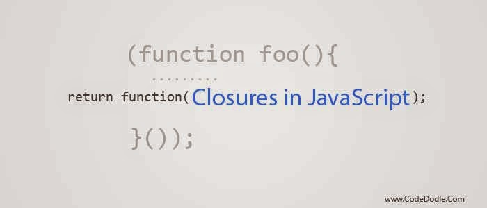 Closure in JavaScript