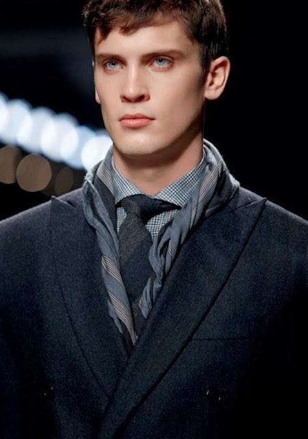 Bottega Veneta Fall Winter Accessories 2013-14 For Men